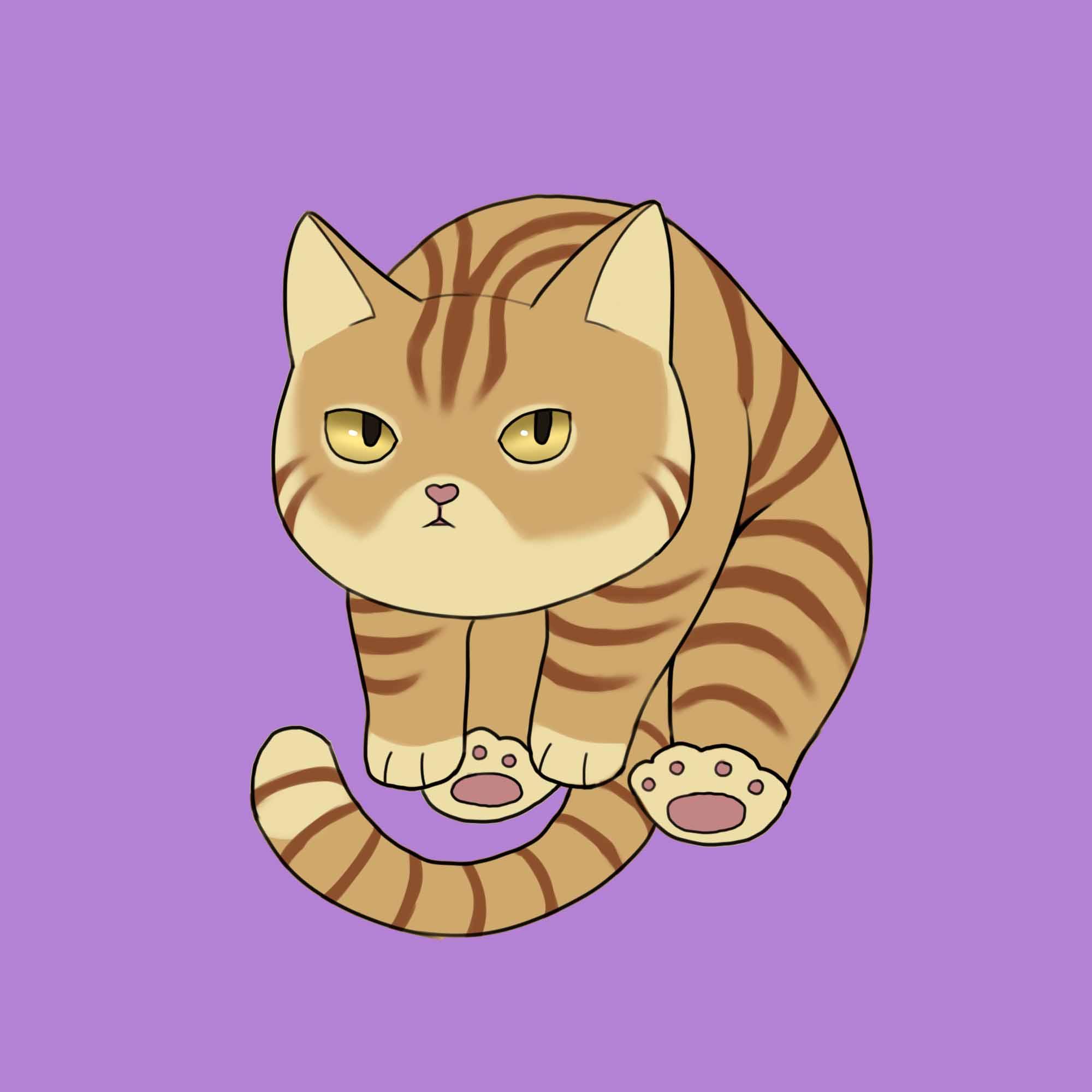 《小猫咪能有什么坏心眼》剧本杀资料_故事背景_角色简介_玩家点评_复盘解析